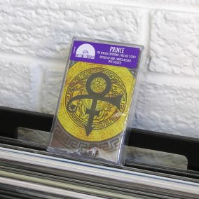 Record Store Day 2019 PRINCE CASSETTE