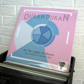 Record Store Day 2019 DURAN DURAN