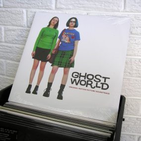 Record Store Day 2019 GHOST WORLS