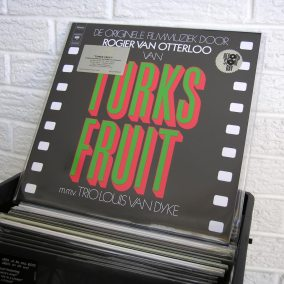 Record Store Day 2019 TURKS FRUIT