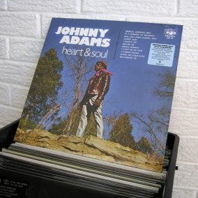 Record Store Day 2019 JOHNNY ADAMS