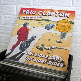CLAPTON Record Store Day 2019
