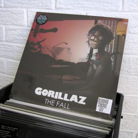 GORILLAZ Record Store Day 2019