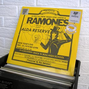 Record Store Day 2019 RAMONES