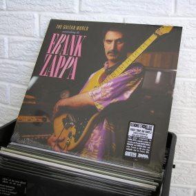 Record Store Day 2019 ZAPPA