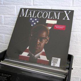 MALCOLM X Record Store Day 2019
