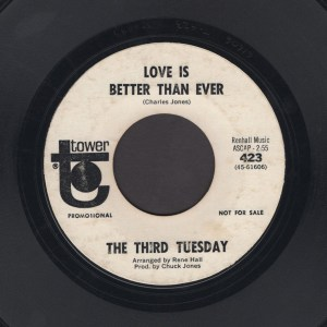THE THIRD TUESDAY 45