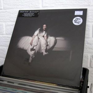 BILLIE EIISH vinyl record