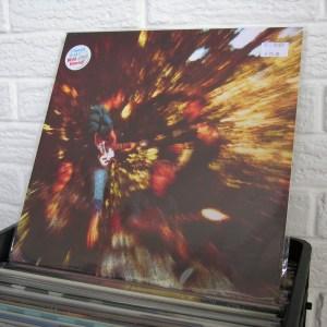 CCR vinyl record