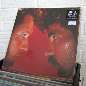 HALL & OATES vinyl record