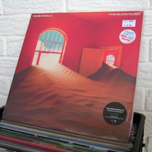 TAME IMPALA vinyl record - new