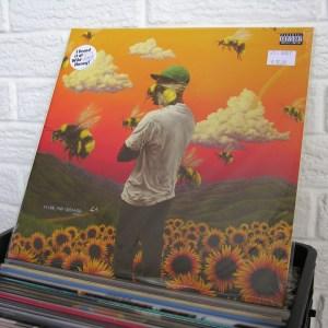 TYLER THE CREATOR vinyl record - new