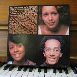 TRIO ESPERANCA vinyl