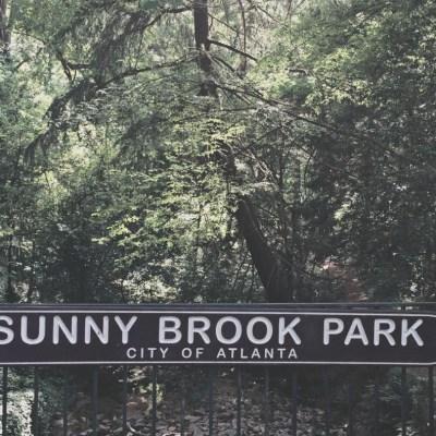 WJW – Downtown Atlanta Parks