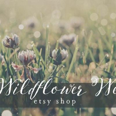 Wildflower Week 2016
