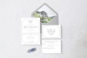 Austrian Alps Basic Wedding Suite
