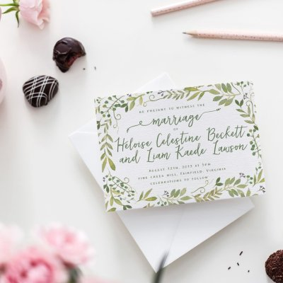 Is wedding stationery important?
