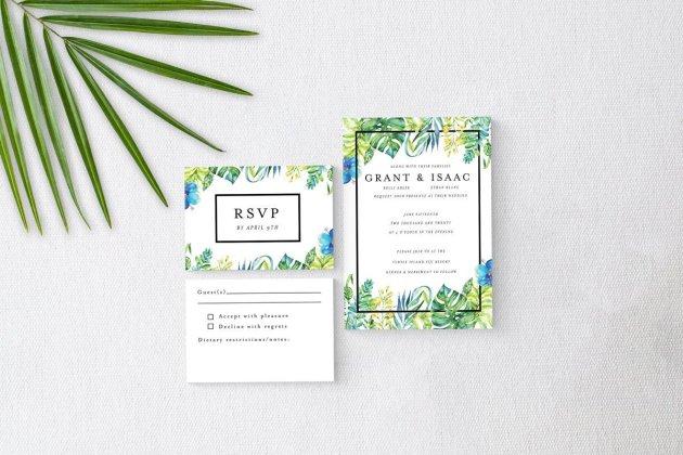 Wild Joy Studios - the Botanical Wedding Suites - 00016