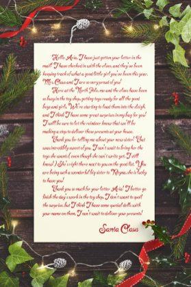 Santa Letter Mockup 2-3 - Wild Joy Studios