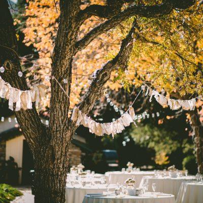 Wild Joy Inspiration – Perfect, Cozy Fall Wedding