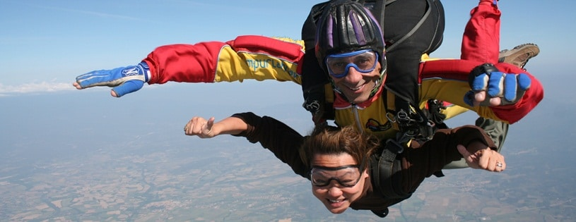 Skydiving in Costa Brava - Facebook