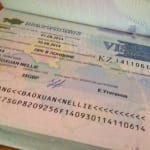 How to Get Central Asia Visa