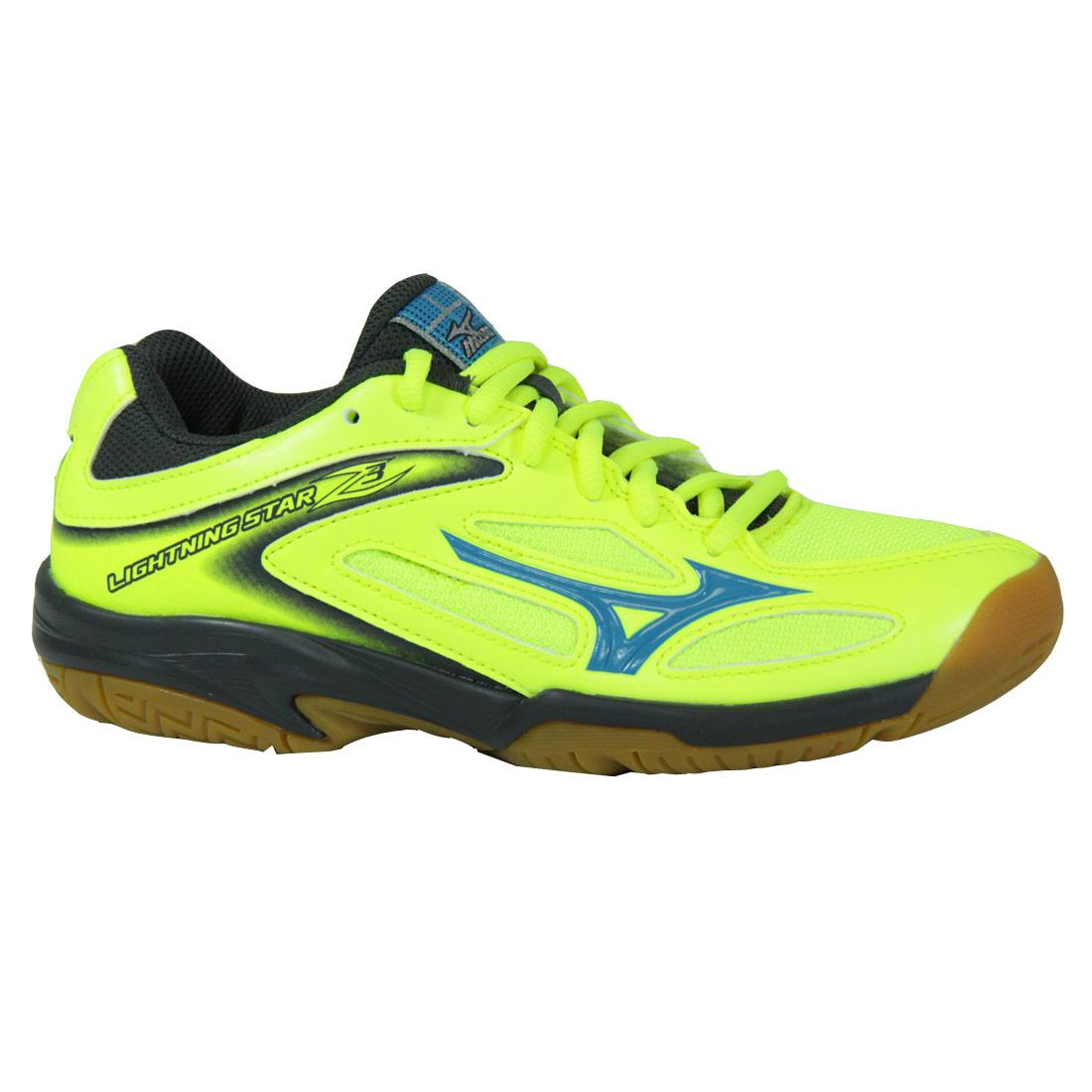 Mizuno Lightning Star Z5 Jr Chaussures de Volleyball Mixte Enfant