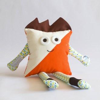 Comprar Wildkids muñeco decoracion para niños Balicin