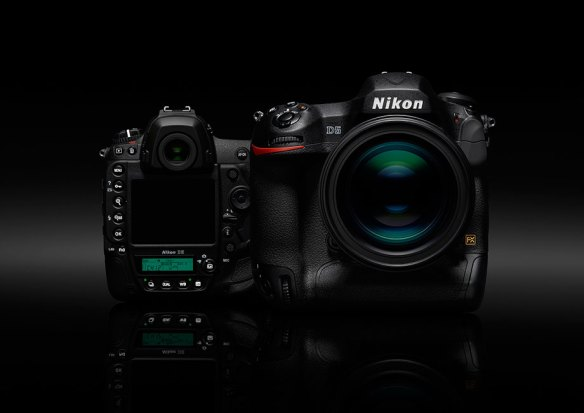 D5b D5 from Nikon   Latest News