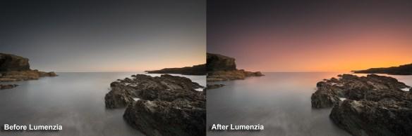 Lumenzia Lumenzia UPDATE