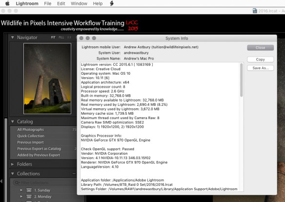 Screen Shot 2016 08 24 at 15.37.23 2009 Mac Pro GPU Upgrade