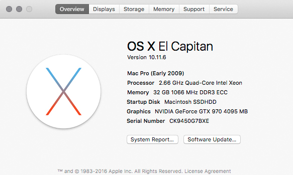 Screen Shot 2016 08 24 at 16.19.33 2009 Mac Pro GPU Upgrade