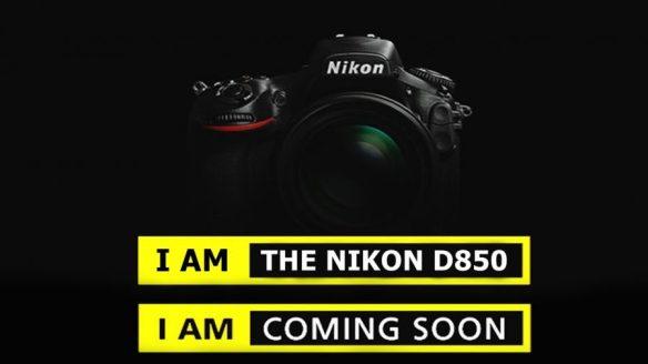 August News - Nikon D850 Thoughts - Andy Astburys