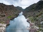 Côa river valley