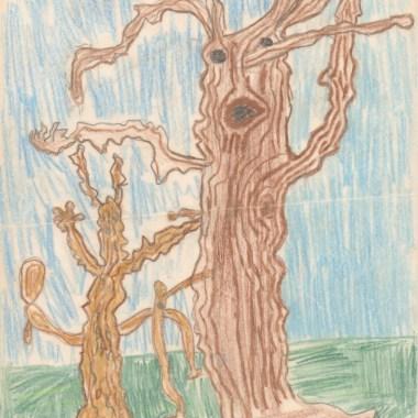 Treehugger for life