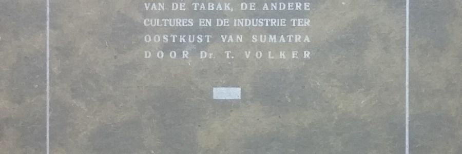 Van Oerbosch Tot Cultuurgebied