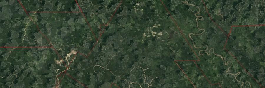 Gatti's use of Google's 'pretty earth' confirmed
