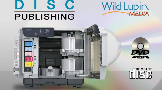 Disc Publishing