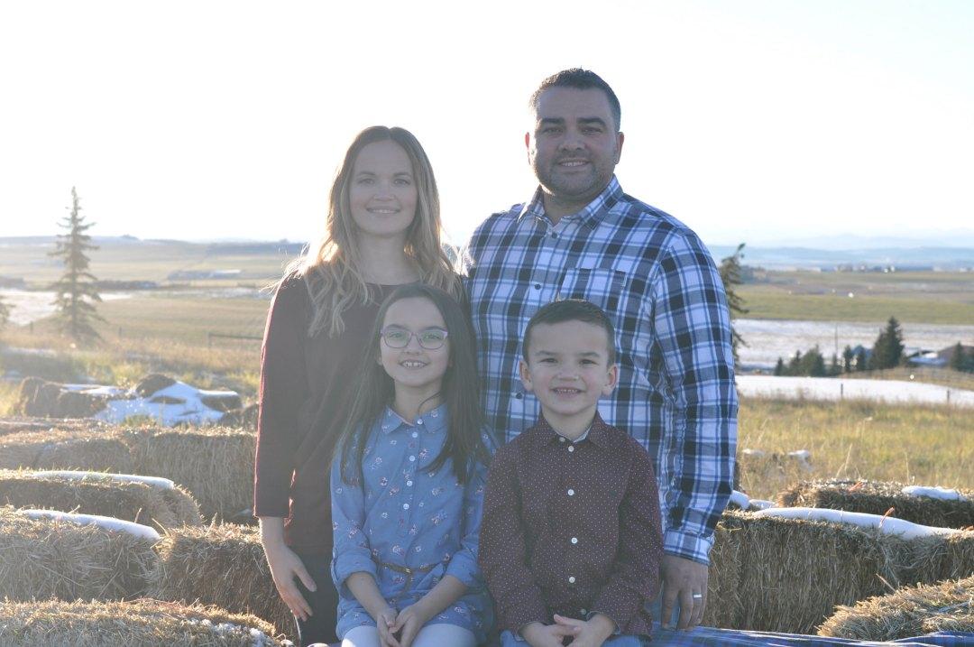Melanie {Wildly Anchored} Family