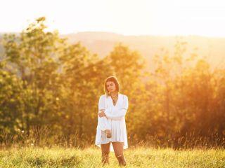 Bella - Northern West Virginia - Senior Photo Session