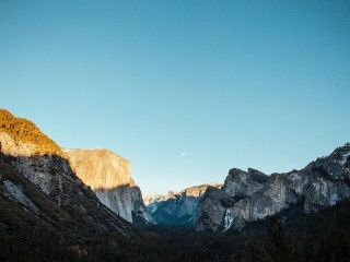 Journey to Yosemite