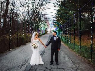 Brittany + JoJo - Wheeling, WV Wedding