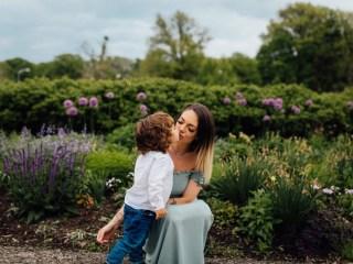 Caitlin + Elijah: Schenley Park Adventure - Pittsburgh, PA