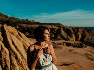 Mynal - Coastal San Diego, CA Shoot - Wild Native Photography