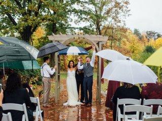Mikaela + Billy - Succop Nature Park Wedding