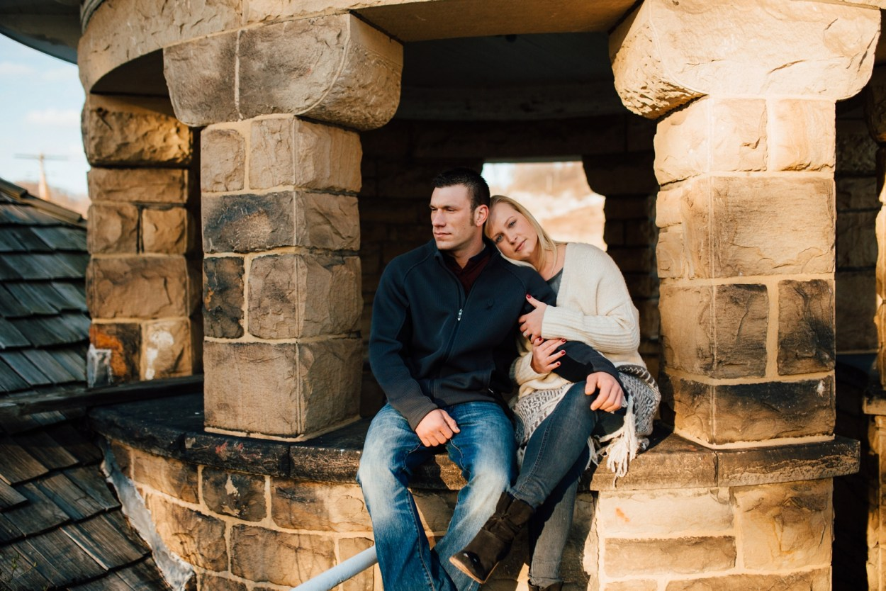 Engagement Photos Pittsburgh