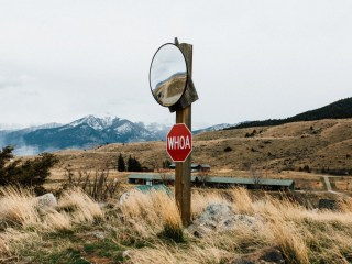 Exploring Montana - The Collective Quarterly Workshop