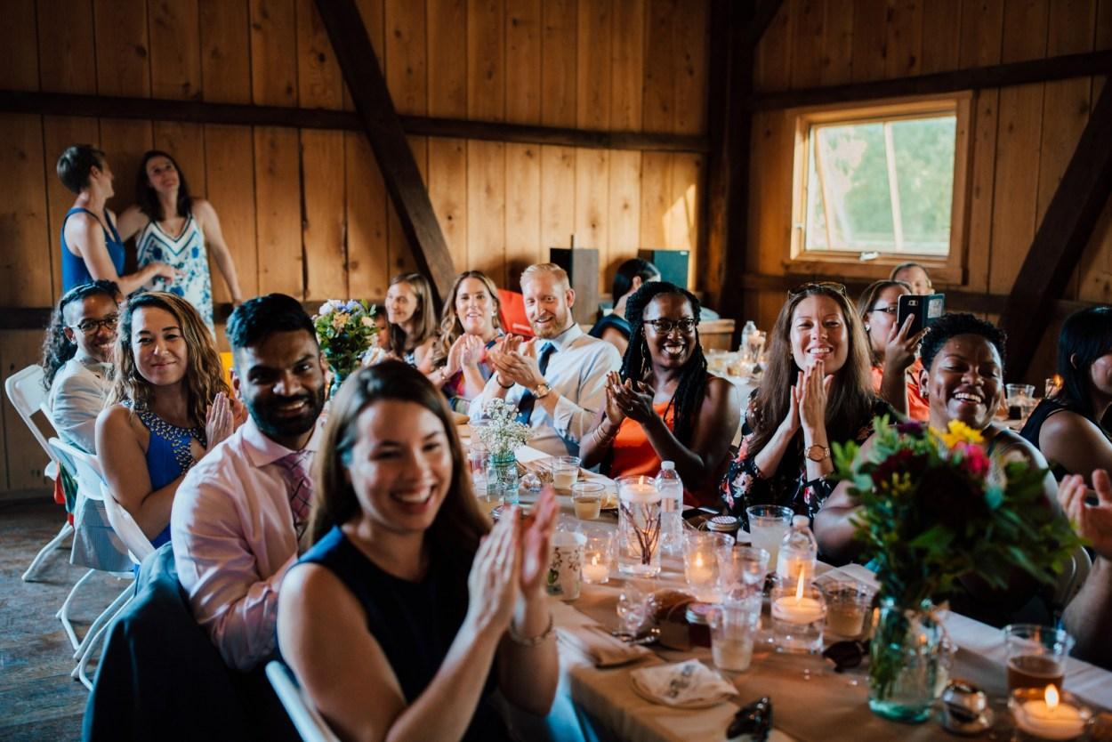 Sam Sex Wedding Sanaview Farms Pennsylvania