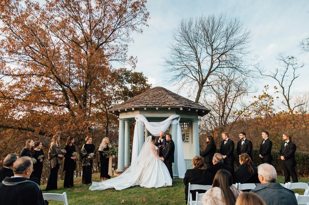 Pittsburgh Wedding Photographer Williams Country Club Weirton
