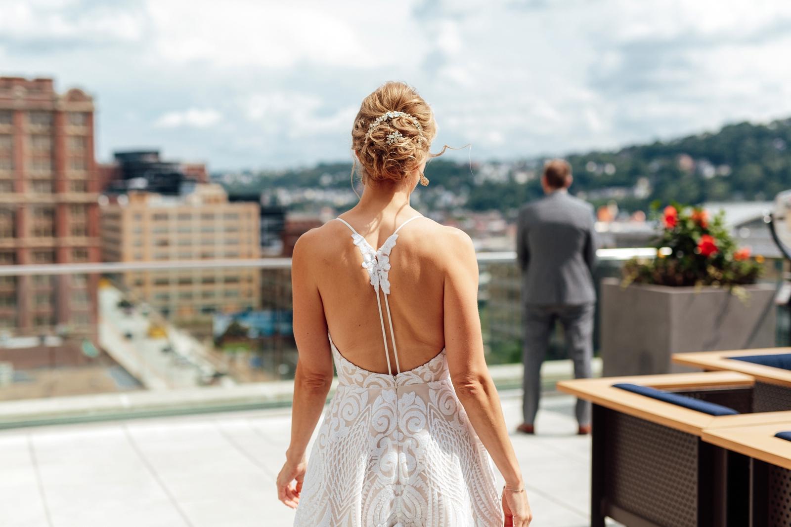 Heinz History Center Wedding Distrikt Hotel Pittsburgh Photographer